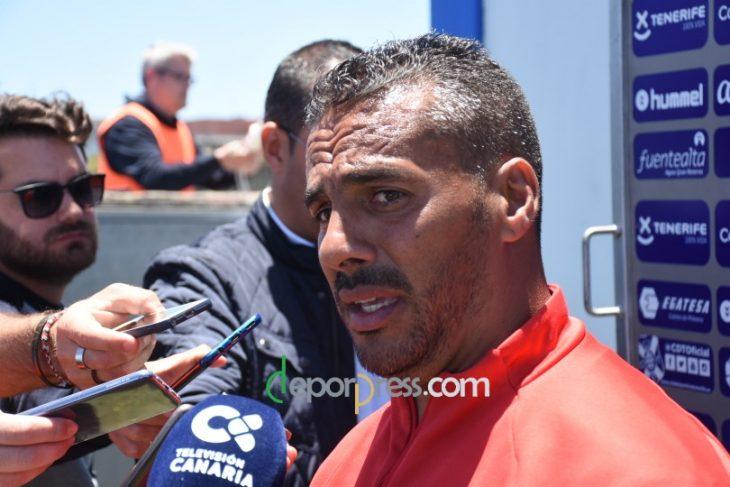 Carlos Abad