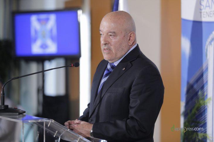 Achi confirma que Concepción llevará un demoledor 40 por ciento a la Junta