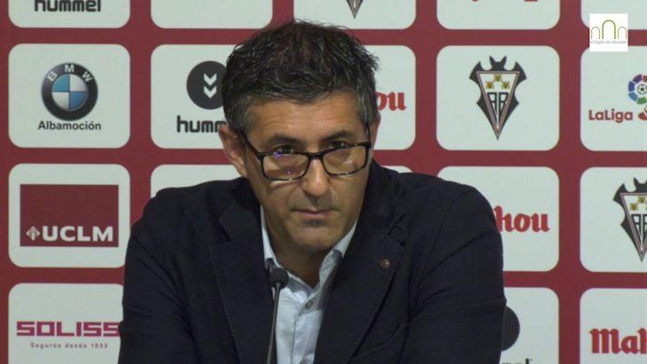 Mauro Pérez: