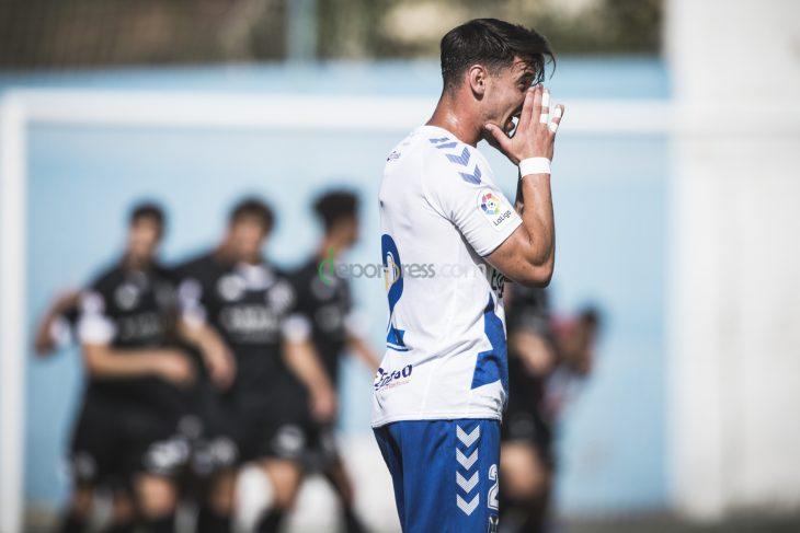 Baraja sabe ganar al Rayo Majadahonda en Copa