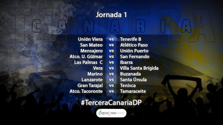 El Tenerife se estrenará con una camiseta en apoyo a Gran Canaria