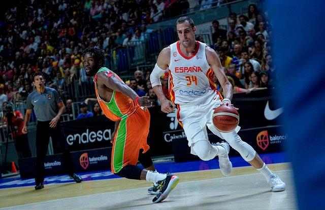 Pablo Aguilar hace escala en el baloncesto japonés