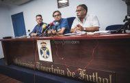 El Tenerife presenta su área femenina de fútbol