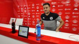 Enfado en las redes por un supuesto cambio en el calendario contra Tenerife y Las Palmas