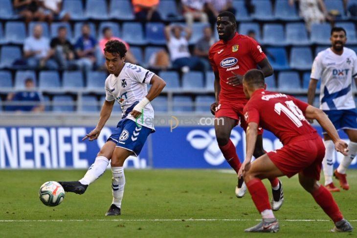 Tres nautas afrontarán dos citas nacionales con la Selección Canaria