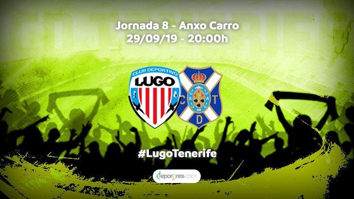 A enmendar la plana en Lugo