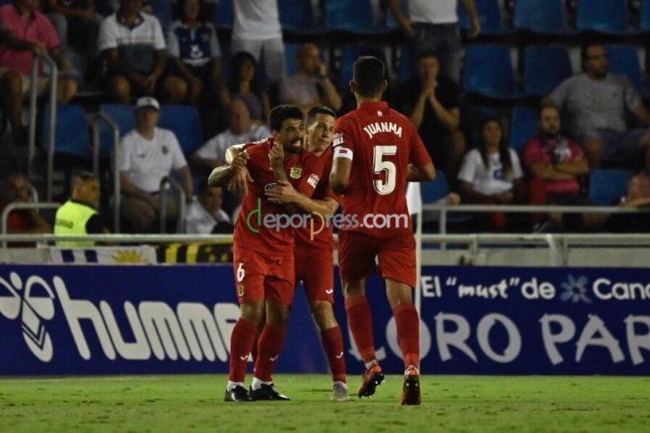 Dani Gómez, nuevo jugador del Levante