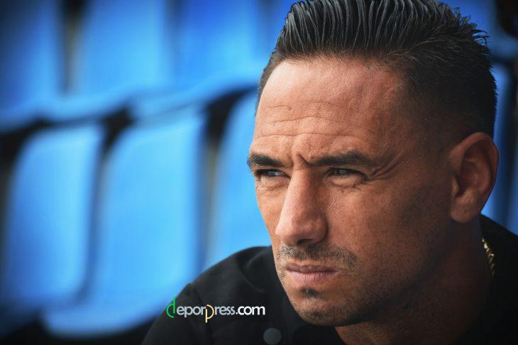 Suso, sobre la salida de Moreno: