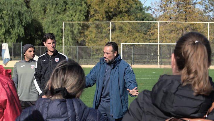 Detenido un jugador del Zaragoza antes de su entrenamiento