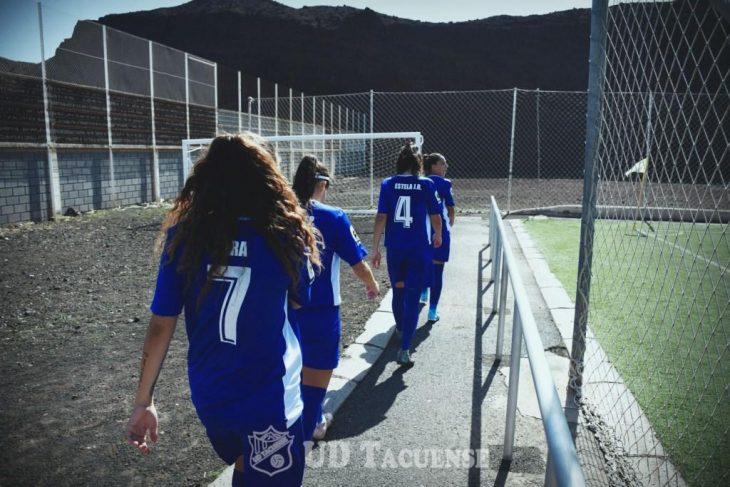 El Tacuense cae en la segunda mitad