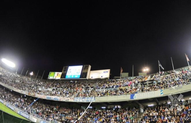 ¿Sin público en los estadios hasta 2021?