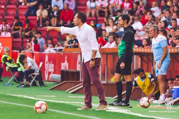 Rubén Baraja regresa a un Tartiere de mal recuerdo