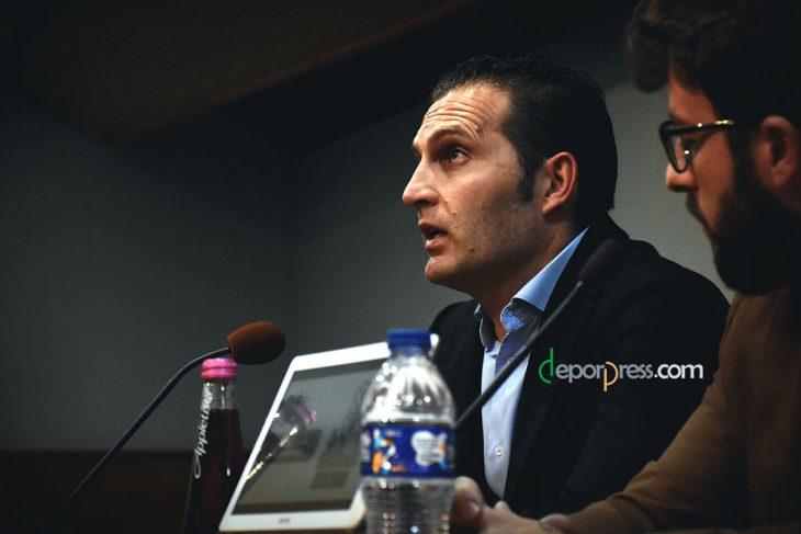 Rubén Baraja: