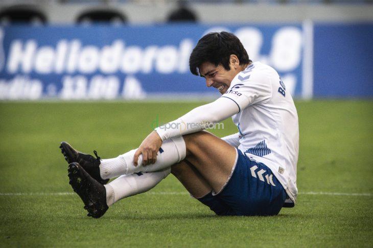El partido que acabó con Borja Lasso