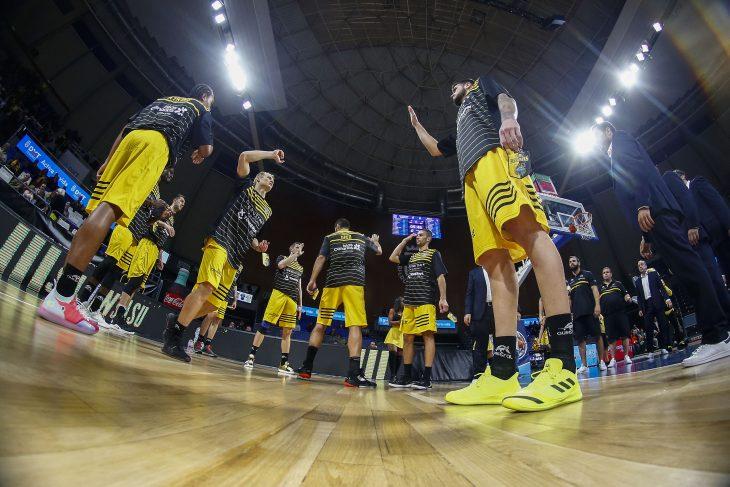 El Iberostar Tenerife anuncia un positivo por COVID-19