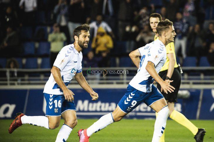Los jugadores, dispuestos a seguir soñando en Alcorcón