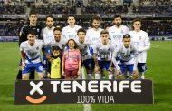 El Tenerife, cerca de 'playoffs' en topes salariales pero lejos de la cabeza