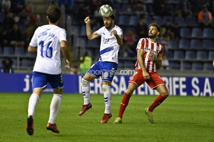Elige a los mejores contra el Girona