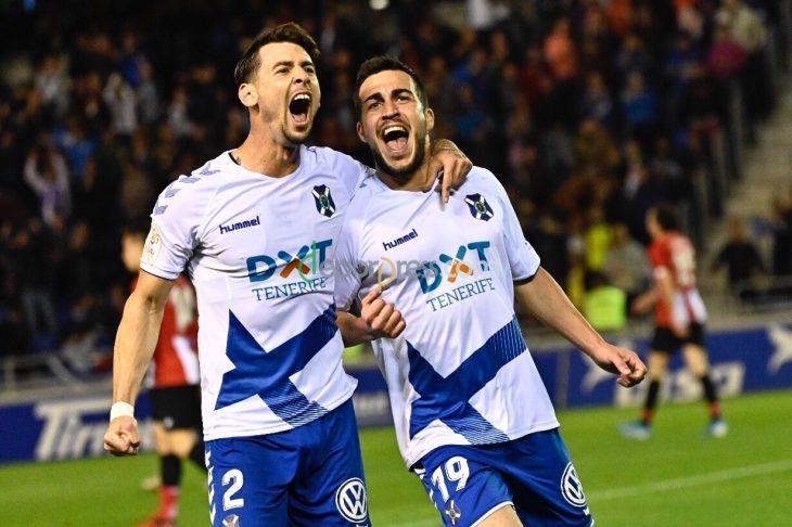 El Tenerife cierra su primer fichaje para las próximas tres temporadas