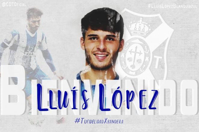 Lluis López: