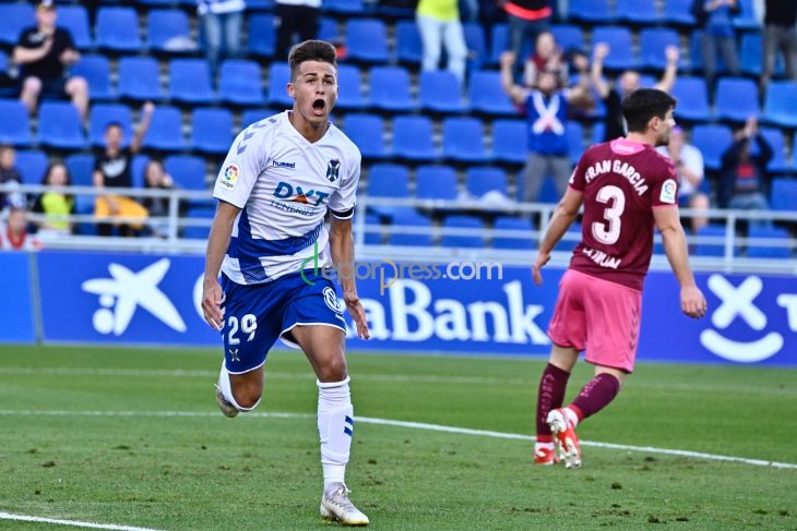 Jorge Padilla, renovado hasta 2025
