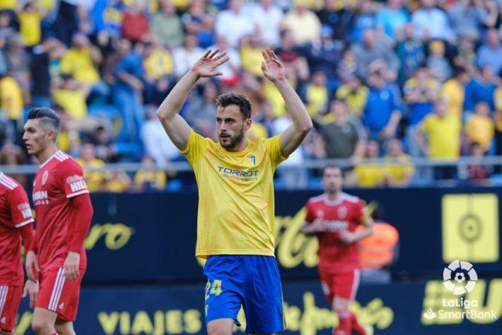 El Tenerife, a un punto de ganar un millón de euros