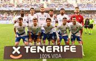 El Tenerife negocia con la plantilla, pero hará caso a LaLiga