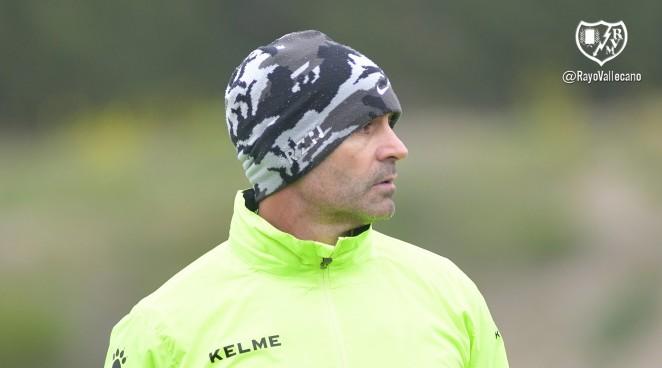 Paco Jémez 'raja' sobre el nuevo fútbol