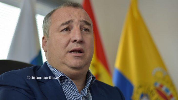 El presidente de Las Palmas, procesado por posible fraude de 37 millones