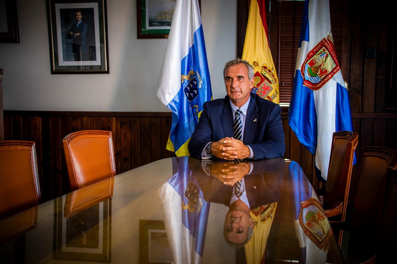 Enrique Martínez: