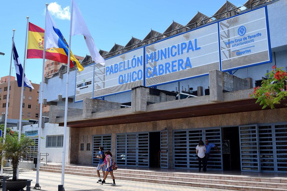 Santa Cruz suspende las cuotas deportivas de abril