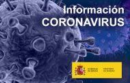 130.000 contagios y tendencia a la baja en número de fallecidos