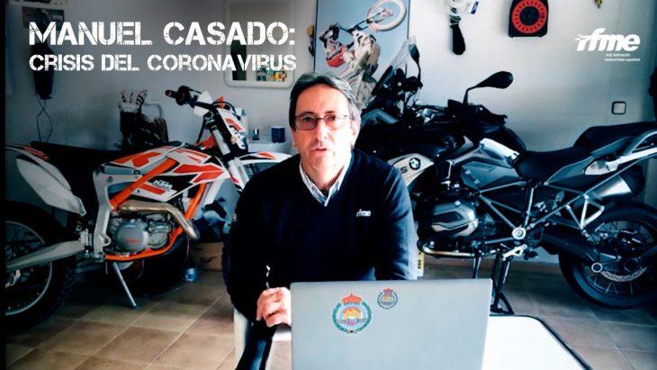 Manuel Casado: