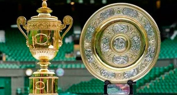 Wimbledon decide suspender su edición de 2020 por el coronavirus