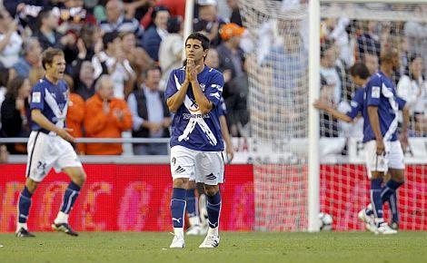 Una década sin Primera División