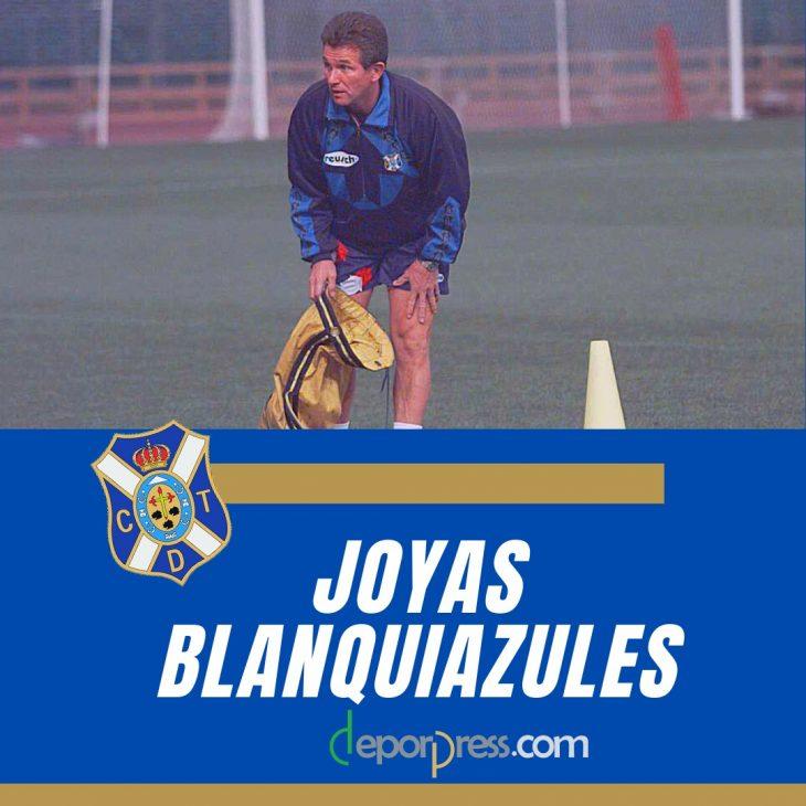 Las goleadas del Tenerife de Jupp Heynckes