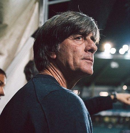 Löw sobre el fútbol alemán: