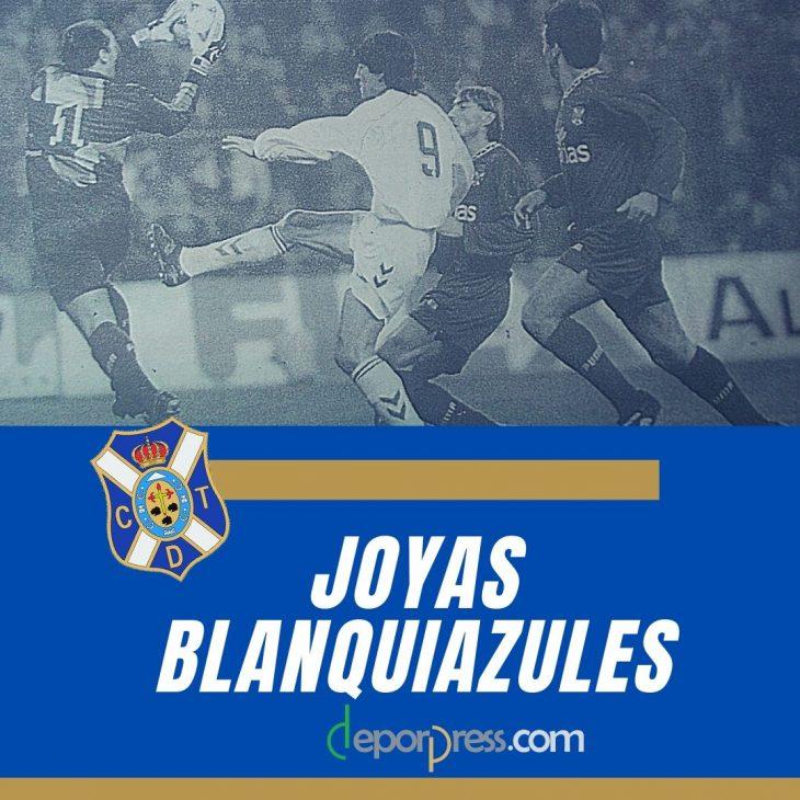 La noche en la que el Tenerife desquició al Bernabéu