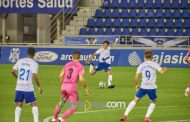 El Tenerife se pierde contra diez