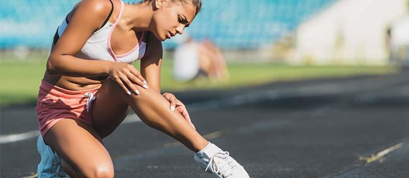 Ocho consejos para evitar lesiones deportivas