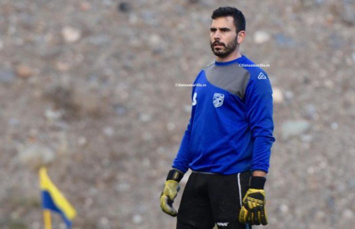 El San Fernando pierde a su portero titular antes del play off de ascenso