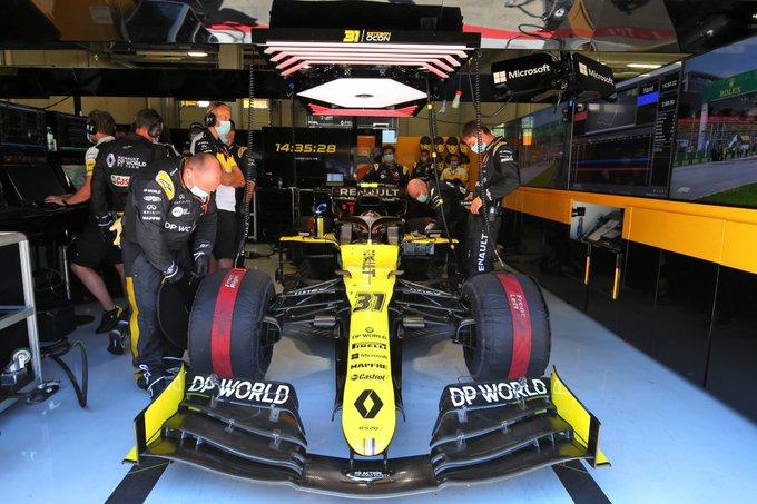 Renault confirma el fichaje de Fernando Alonso