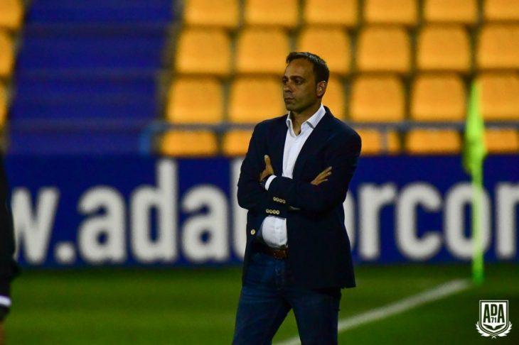 Fran Fernández: