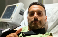 Pedro, operado con éxito